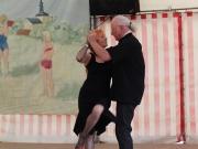 Und noch einmal Tango!